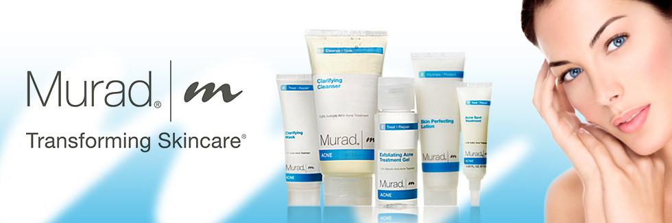 Murad Skin Care Facials